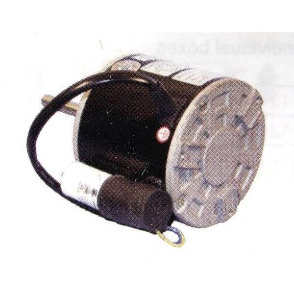 C6h Range Fan Motor 505621 Bdb Gb
