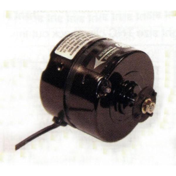 Norpe Condenser Fan Motor 501631 Bdb Gb